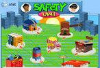 safety land